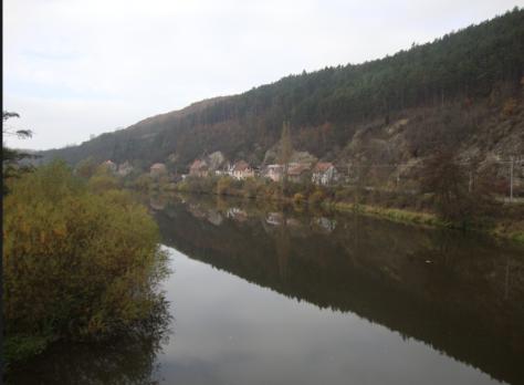 Berounka River